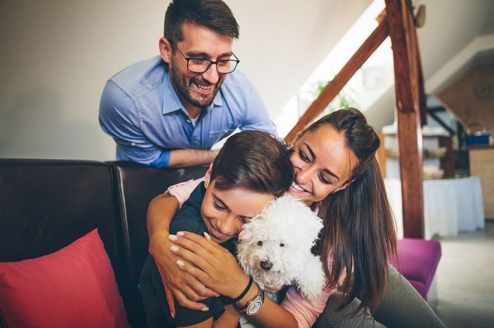 Adopting a Pet During COVID-19? 5 Things You Need to Know