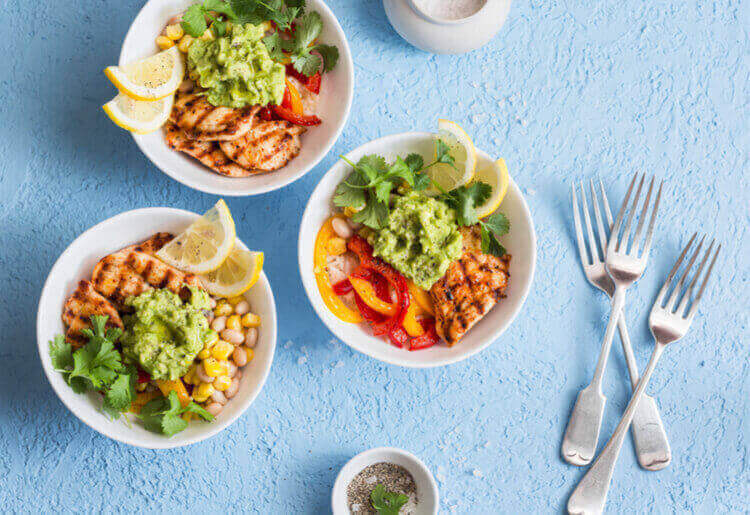Top 5 Gluten-Free Meal Delivery Kits