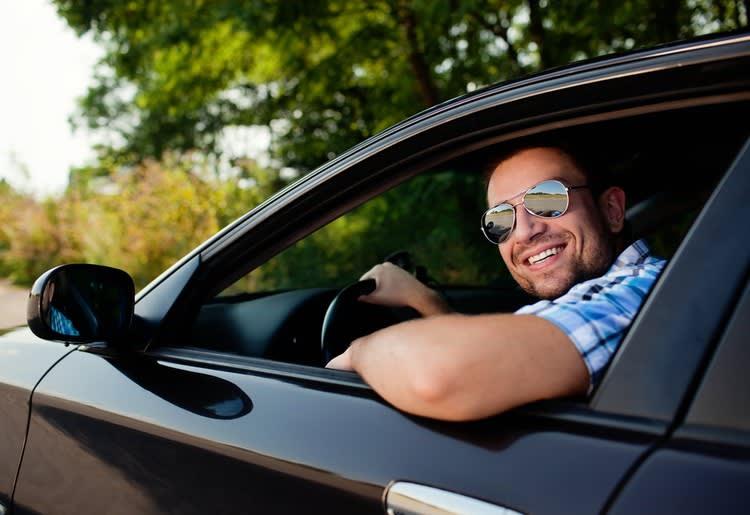 Find the best car loan