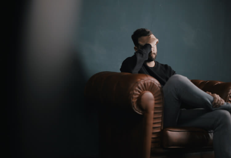 10 Signs You Should Seek Therapy
