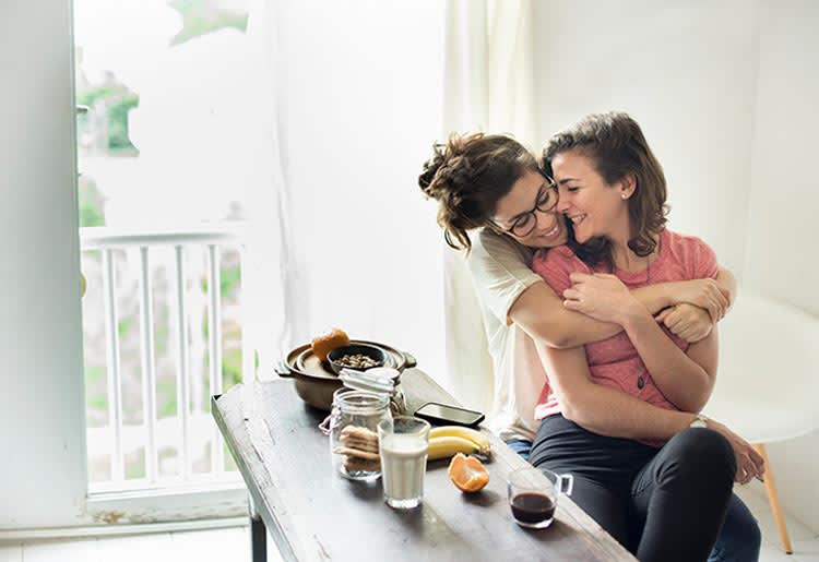 The best lesbian dating sites