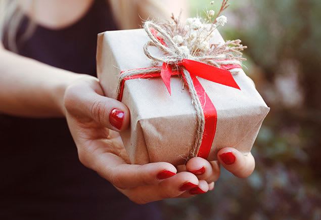 DNA kit gifts