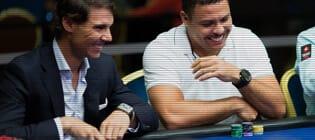 Poker : quand les stars du sport abattent leurs cartes