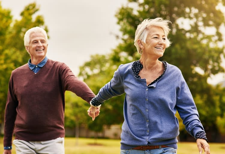 The Truth About Dating Over 50