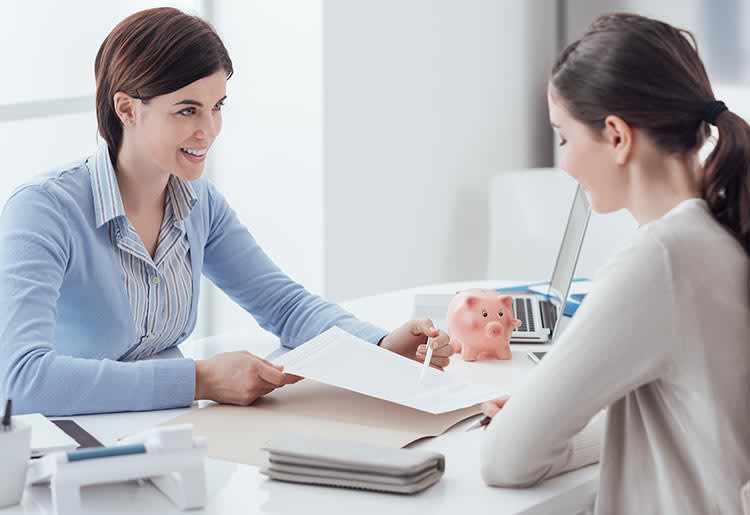 Short term loans avoid you carrying the burden of debt for too long