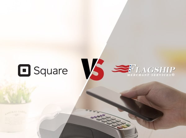 Square vs Flagship: Which is the Best Merchant Services?