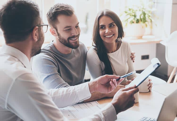 Factors in choosing a mortgage