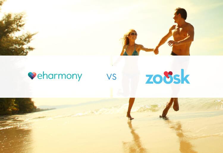 Eharmony vs Zoosk