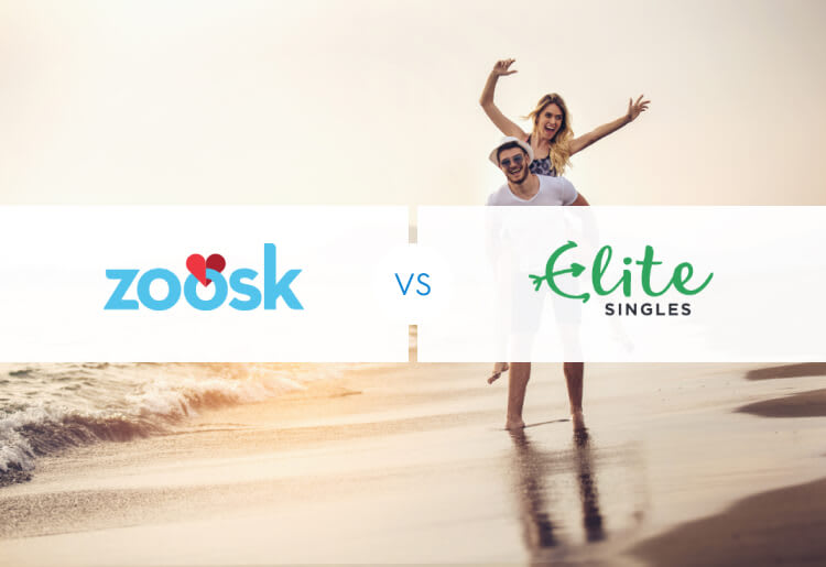 Zoosk vs. Elite: Which Dating Site Gets the Rose?