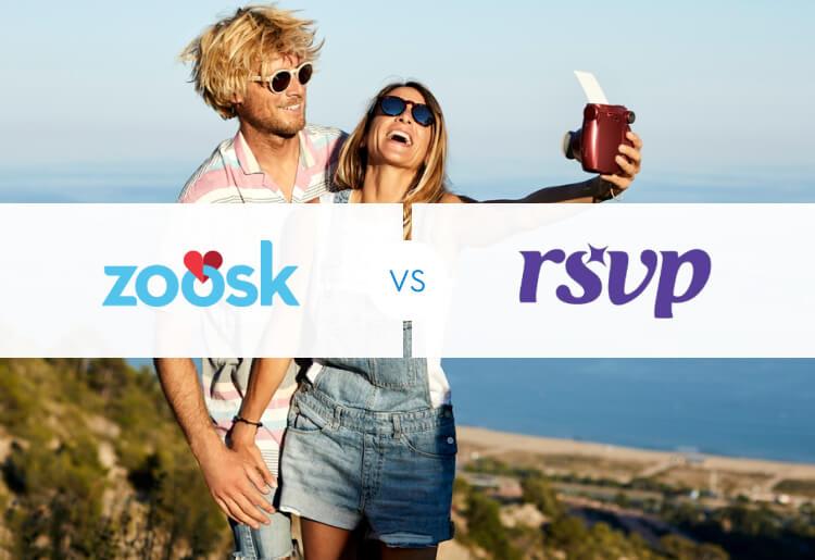Zoosk vs. RSVP