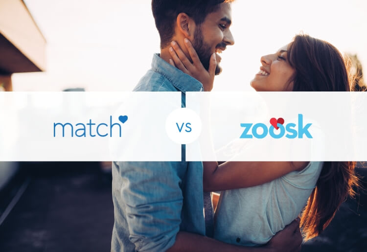 Match.com vs. Zoosk
