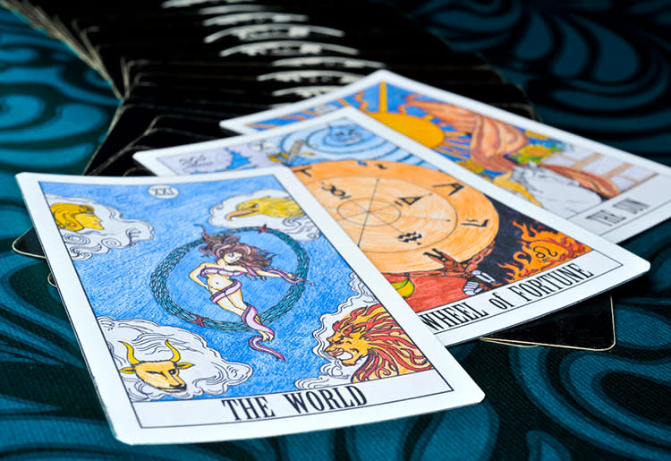 The Top Psychic Reading Sites