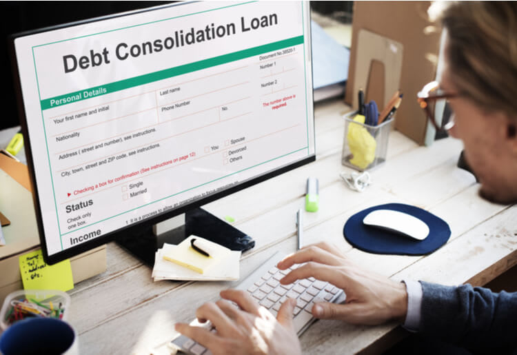 How to Pick the Right Debt Consolidation Loan?