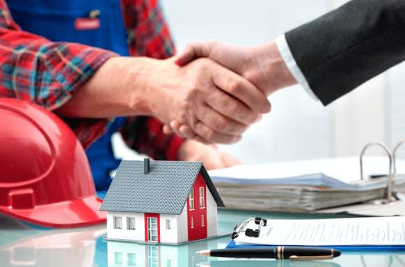 The 5 Best Commercial Construction Loan Providers