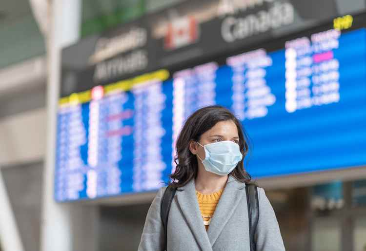 10 Things to Know About Flying During the COVID-19 Pandemic