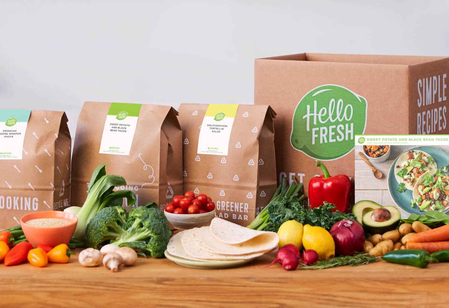 I Tried HelloFresh Instead of Online Grocery Shopping. Here's Why I'm Now Hooked!