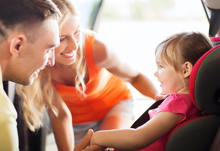 The right life insurance policy can give you the peace of mind you're looking for