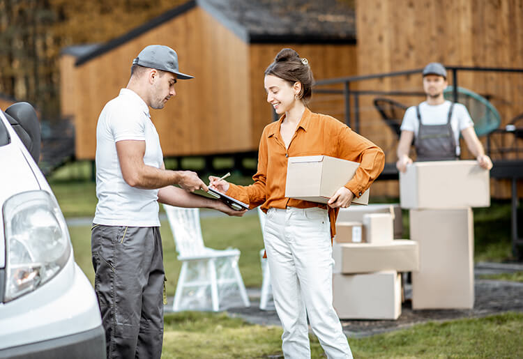 How to Make Sure a Moving Company Is Legitimate