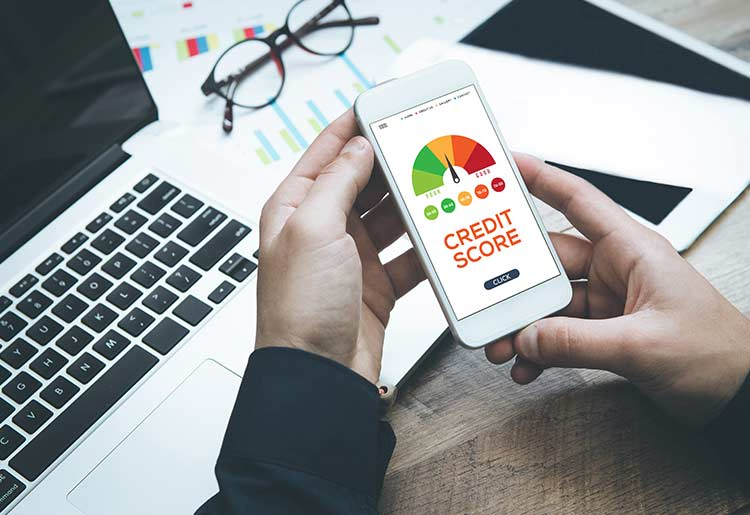 Learn all you need to know about how to calculate your credit score