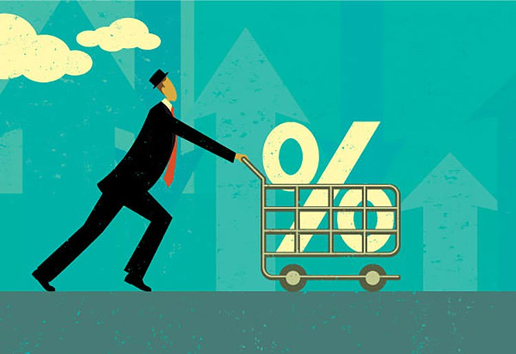 Shop around for the right mortgage rates