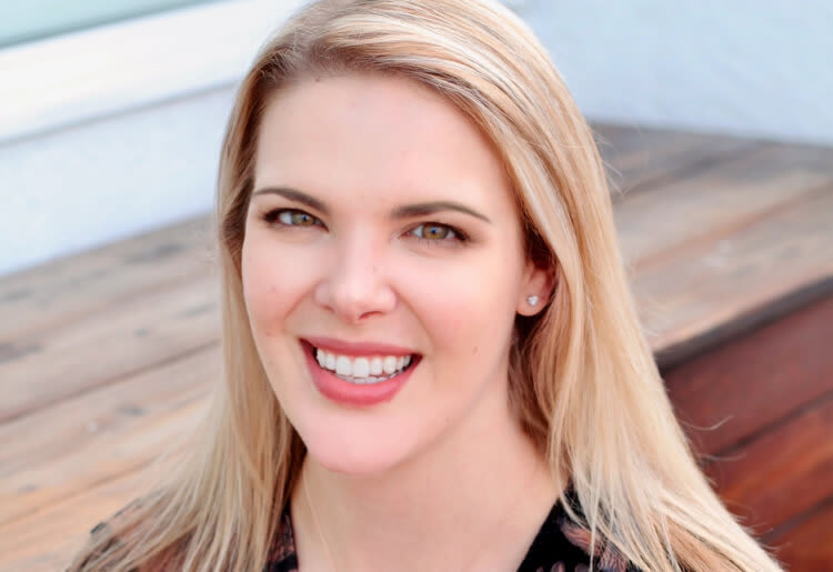 Stacey Grotz, VP Marketing