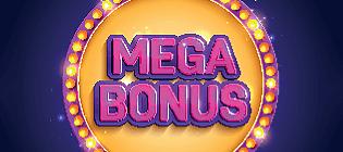Mega Bingo Bonus