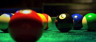 Comprendre les paris sur le Snooker
