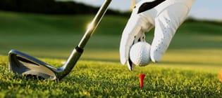 Comprendre les paris sur le golf