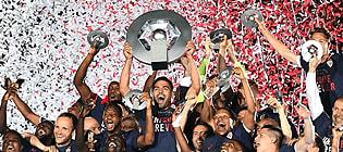 Comprendre les paris sur le championnat de France de Football