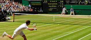 Comprendre les paris sur le tennis