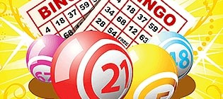 30 Ball Bingo aka Speed Bingo