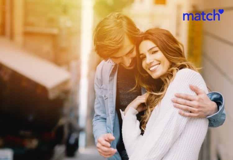 Find love on Match