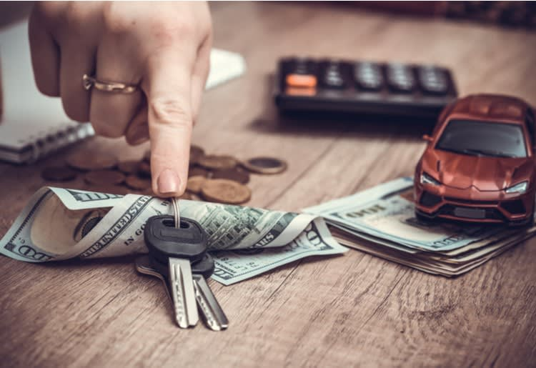 The Top 5 Companies For Auto Refinancing