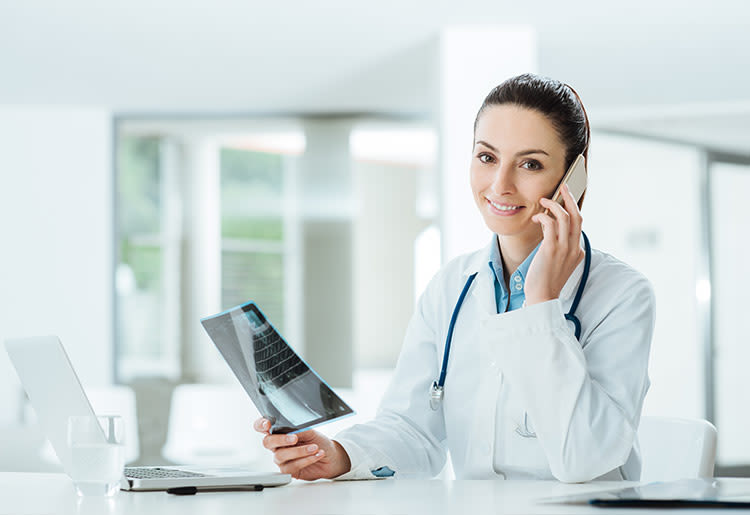 The Best Premium VoIP Services for Hospitals