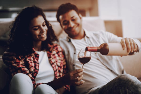 Wine clubs are a great place to start if you're new to the world of wines