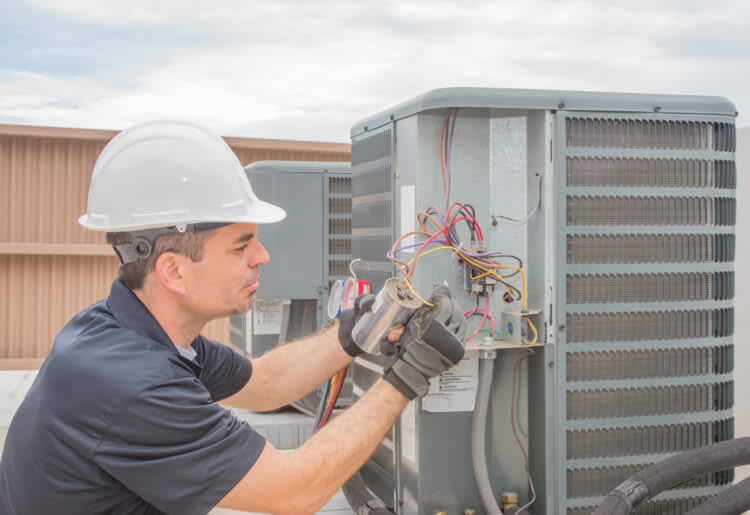 A/C repairs can get costly