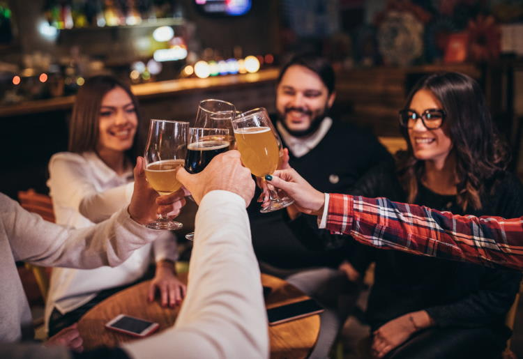 What Are the Top US 10 Cities for Beer Drinkers in 2021?