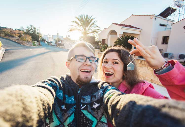 Common Mistakes Young Homebuyers Make