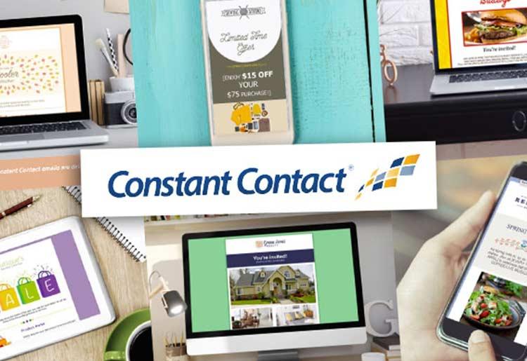 Constant Contact vs. MailChimp