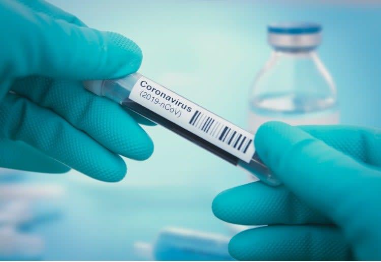 At home Coronavirus testing