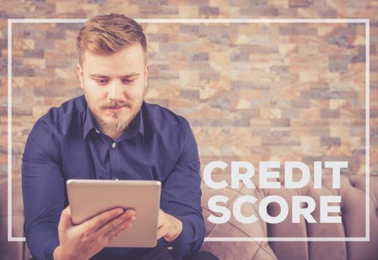 There are personal loan providers for all credit scores, so do your research.