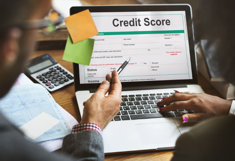 These Simple Steps Can Help You Improve Your Credit Score