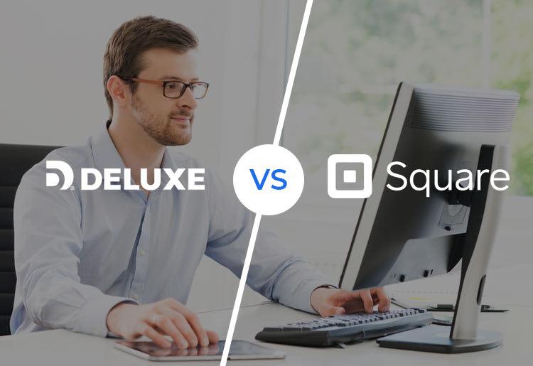 Deluxe vs. Square