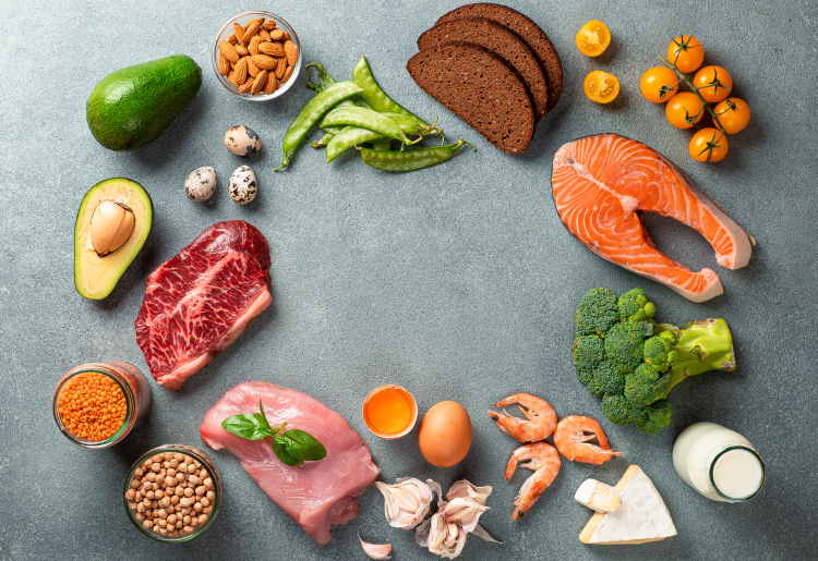 Following a Diabetic Diet Can Be Tricky: Here's How to Do It Right