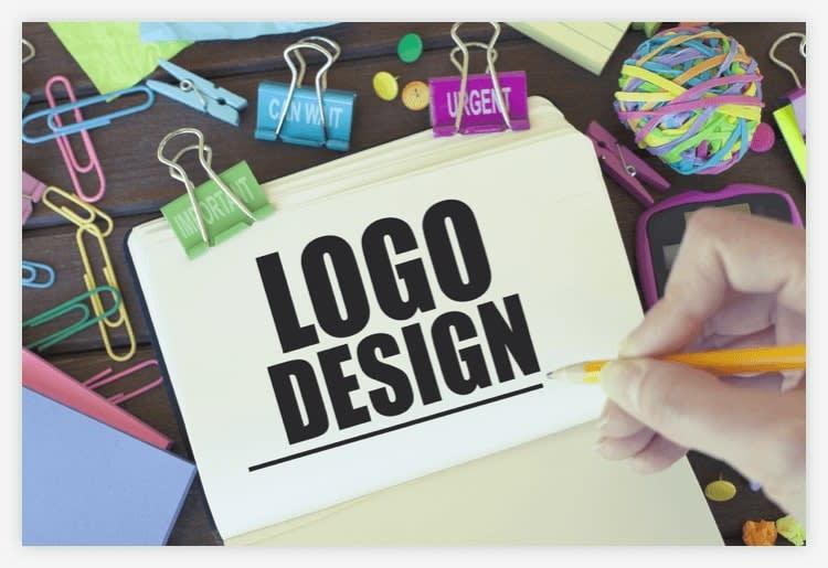 Selection of logo designs