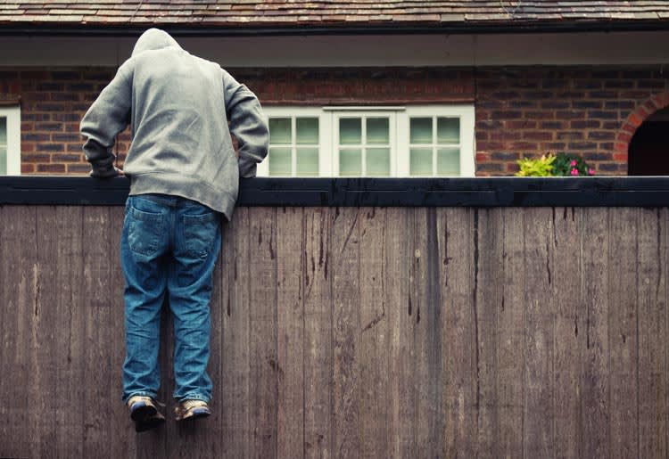 Avoid weaknesses in your home security system