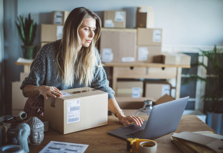 What You Need to Know to Make Your Online Store's Shipping More Efficient