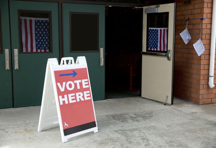 Surprise President? Psychics Weigh in On the 2020 Elections