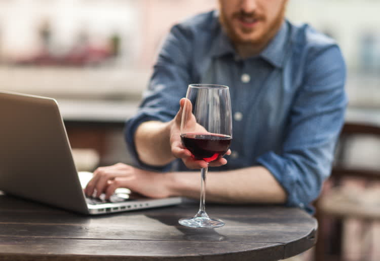 10 Reasons You Don't Need to Leave Your House to Enjoy Good Wine