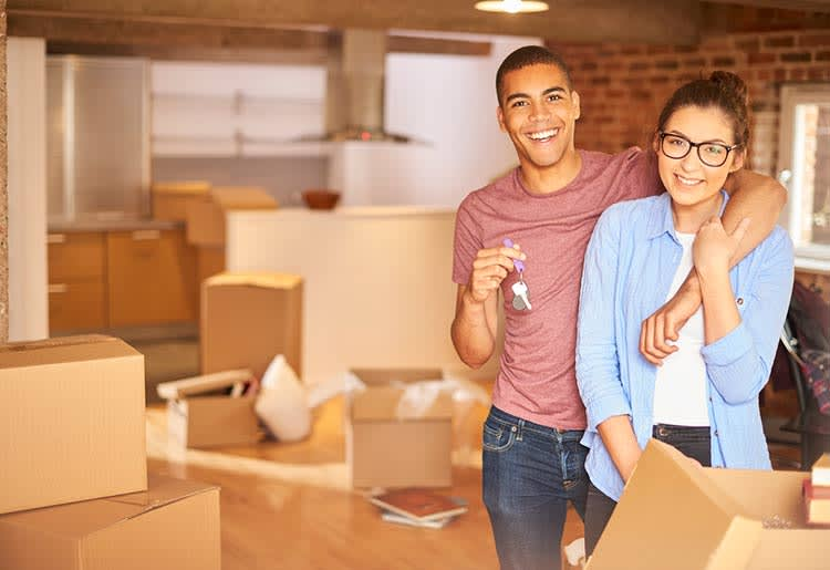Enjoy Your Own Home With the Best Mortgages for First Time Borrowers